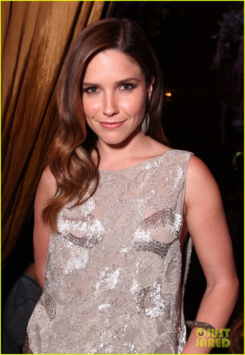 sophia bush emmy rossum global green usa 05