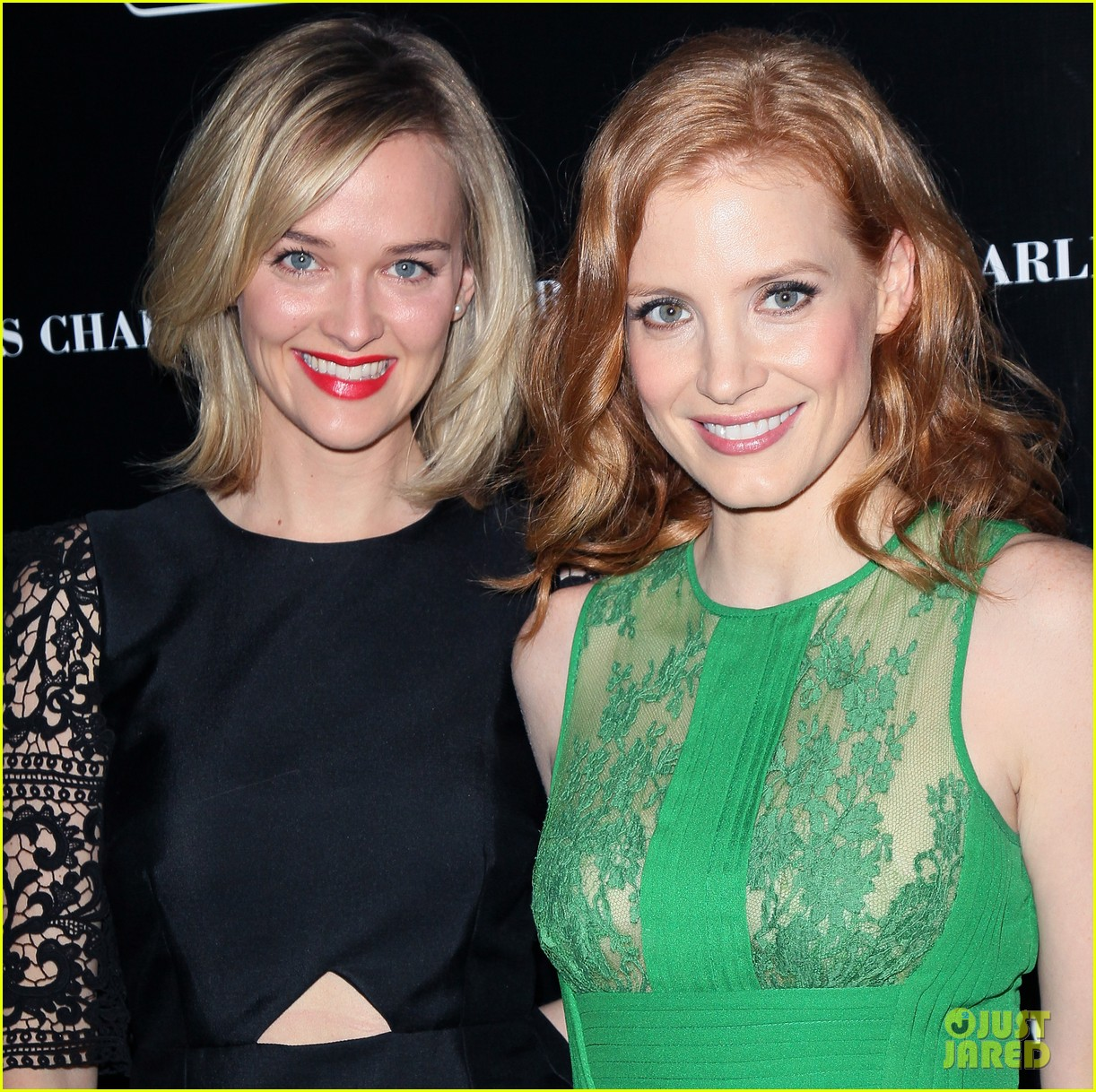 jessica chastain charlie chaplins 40th anniversary 04