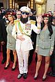 sacha baron cohen dictator 2012 oscars 04