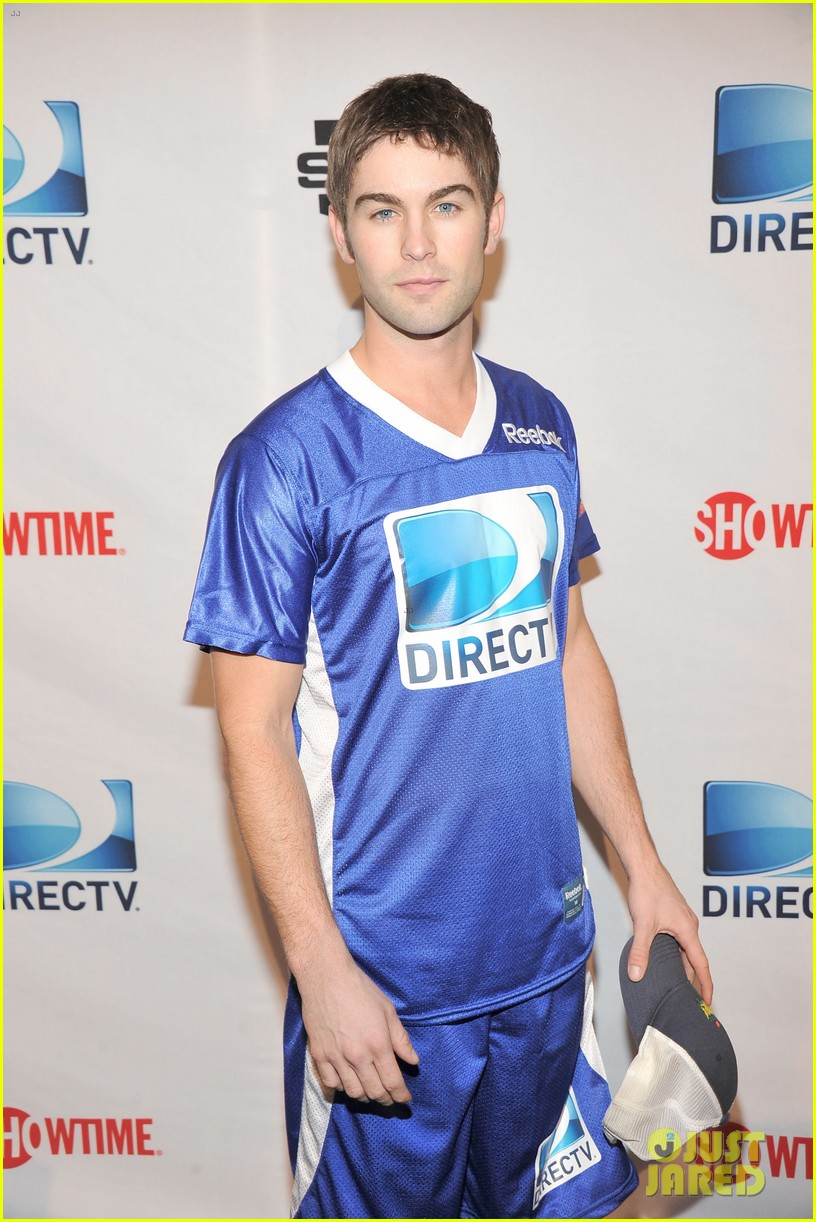 nina dobrev chace crawford celebrity beach bowl 192625357