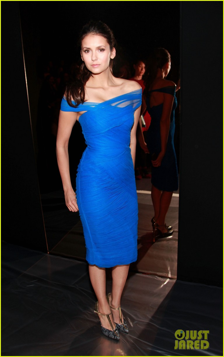 nina dobrev fashion week fierce 01