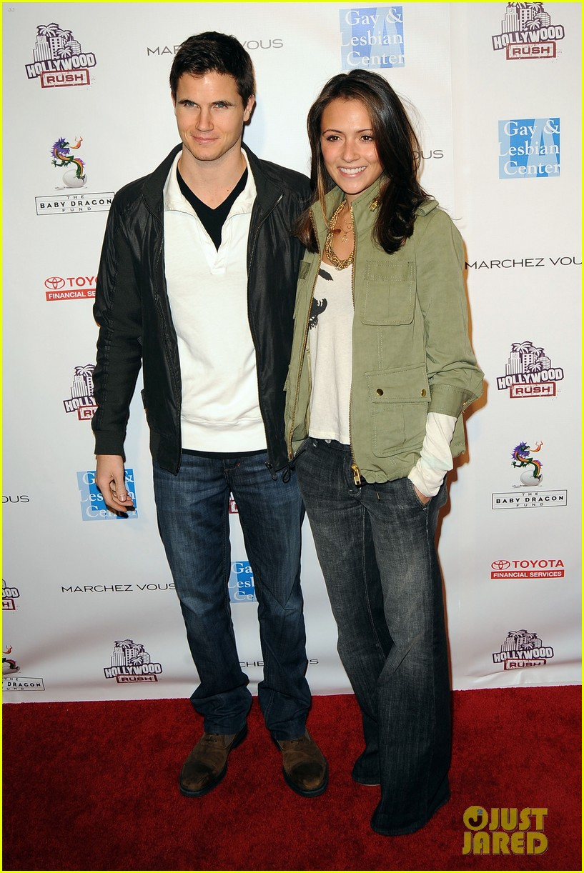 emmanuelle chriqui lance bass hollywood rush 04