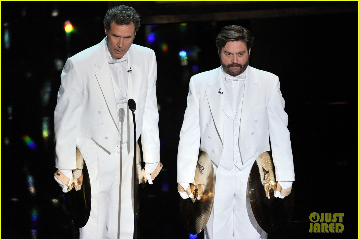 will ferrell oscars 2012 03
