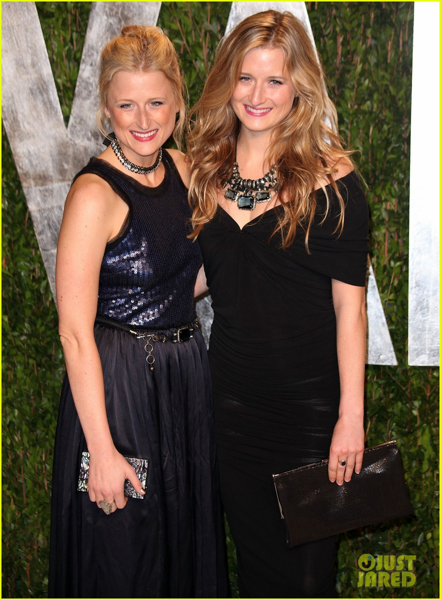 grace mamie gummer vanity fair oscar party 05