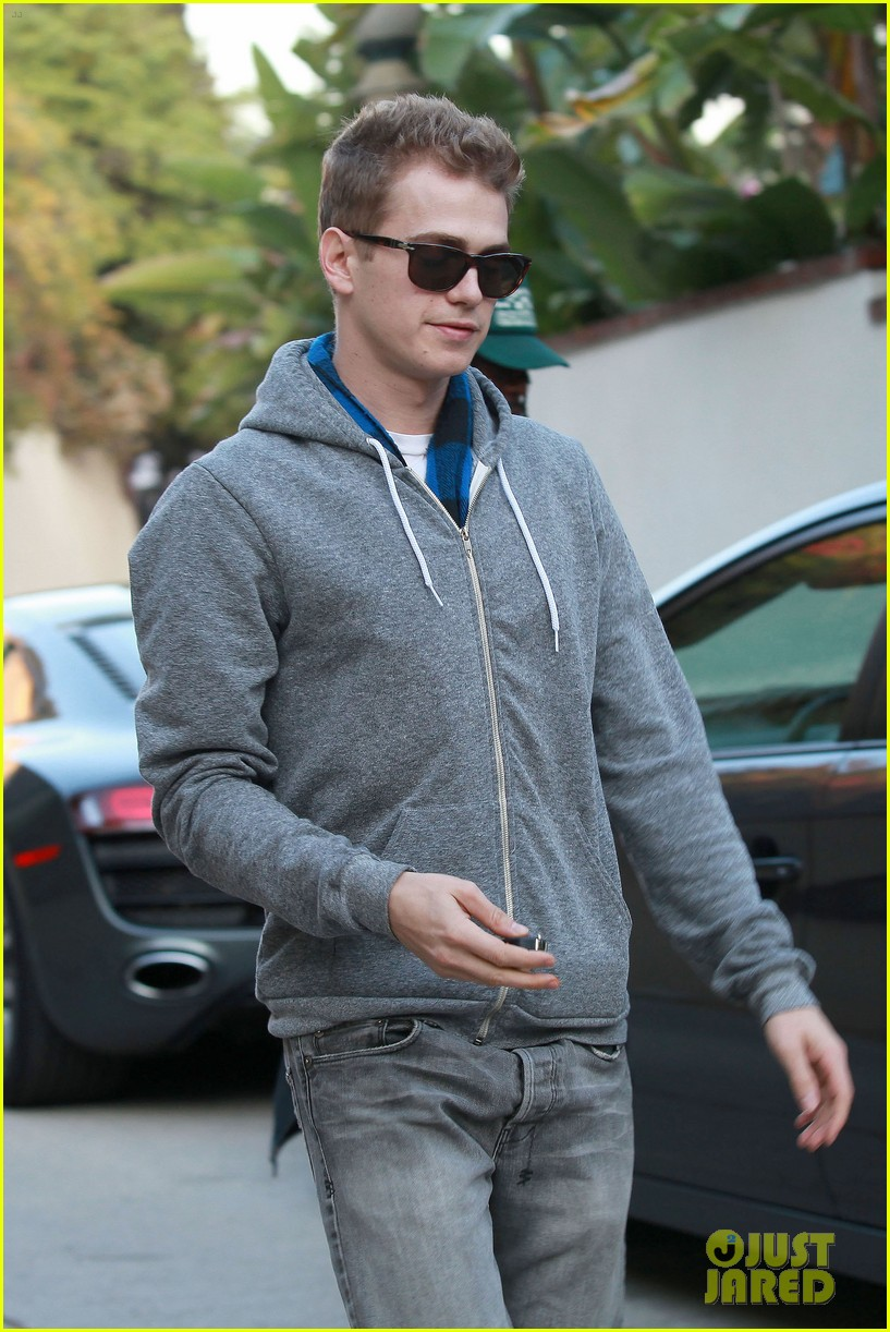 hayden christensen chateau marmont 01