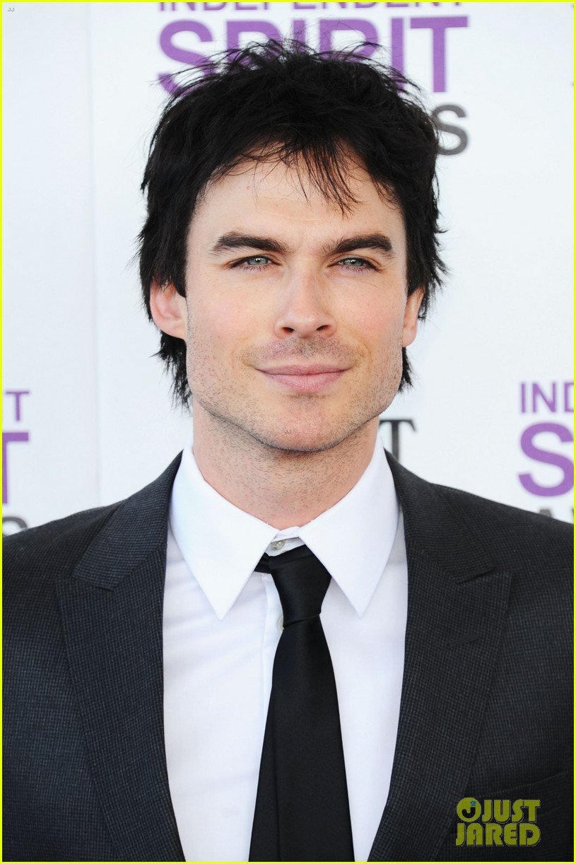ian somerhalder zachary quinto spirit awards 2012 10