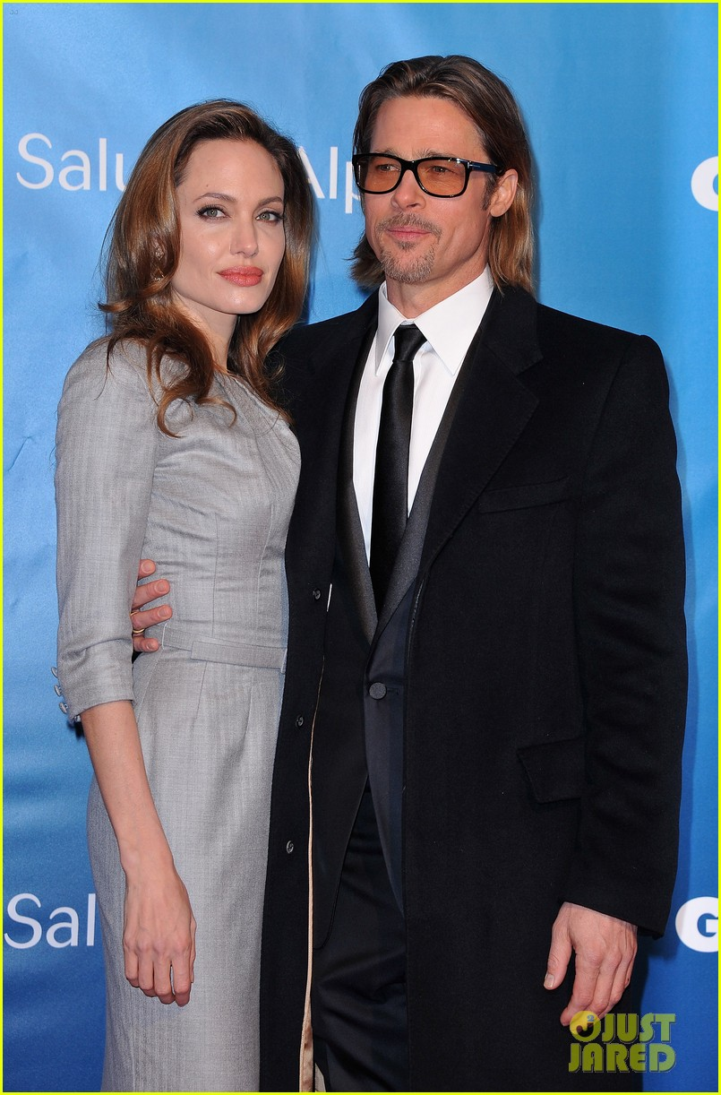 angelina jolie brad pitt cinema for peace gala 02