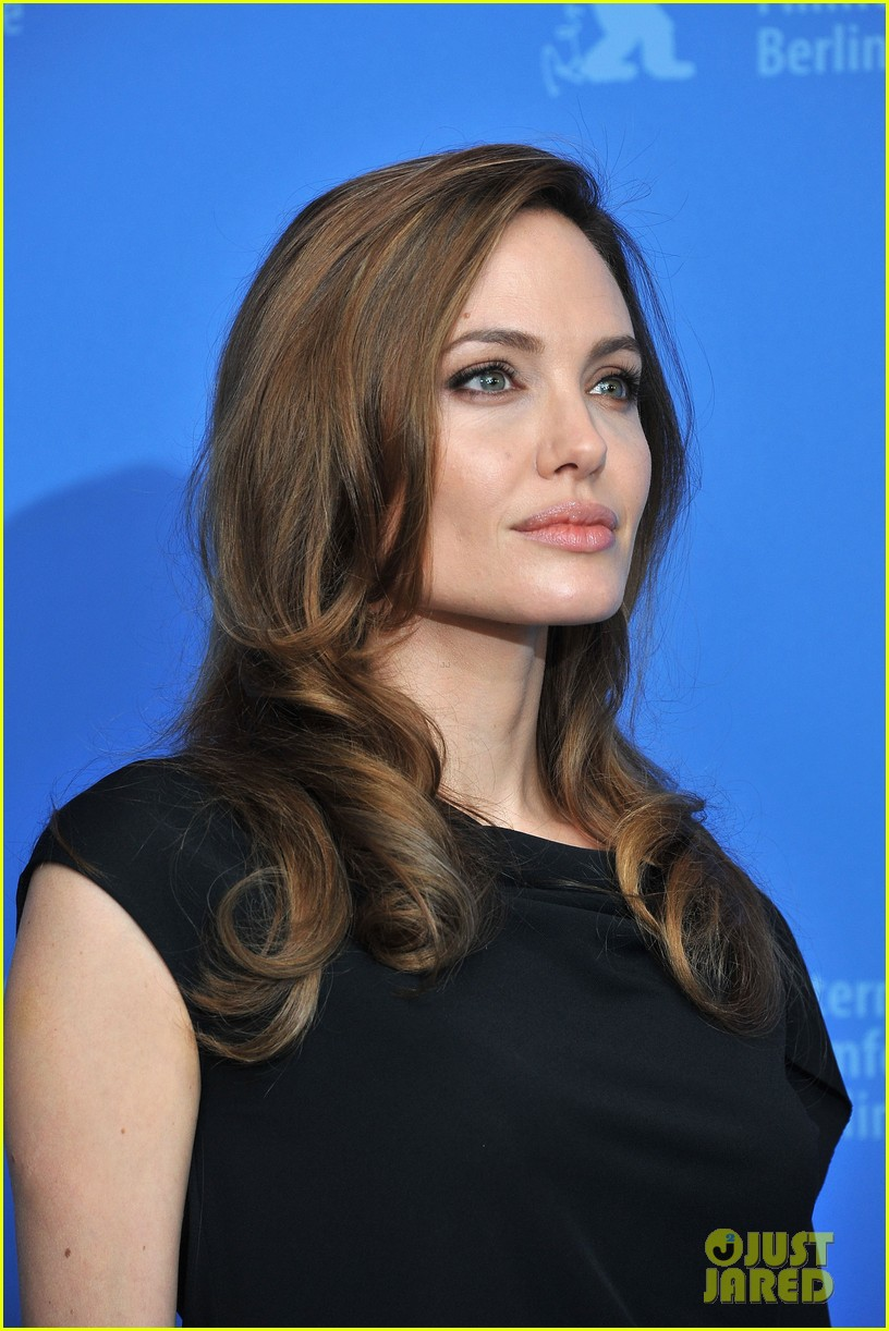 Angelina Jolie Will Star In Fifty Shades Of Grey Get Juicy | Auto ...
