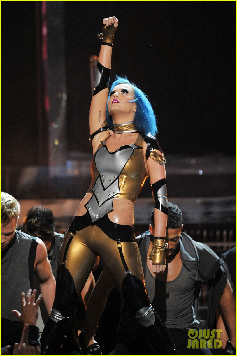 katy perry grammys performance 2012 04