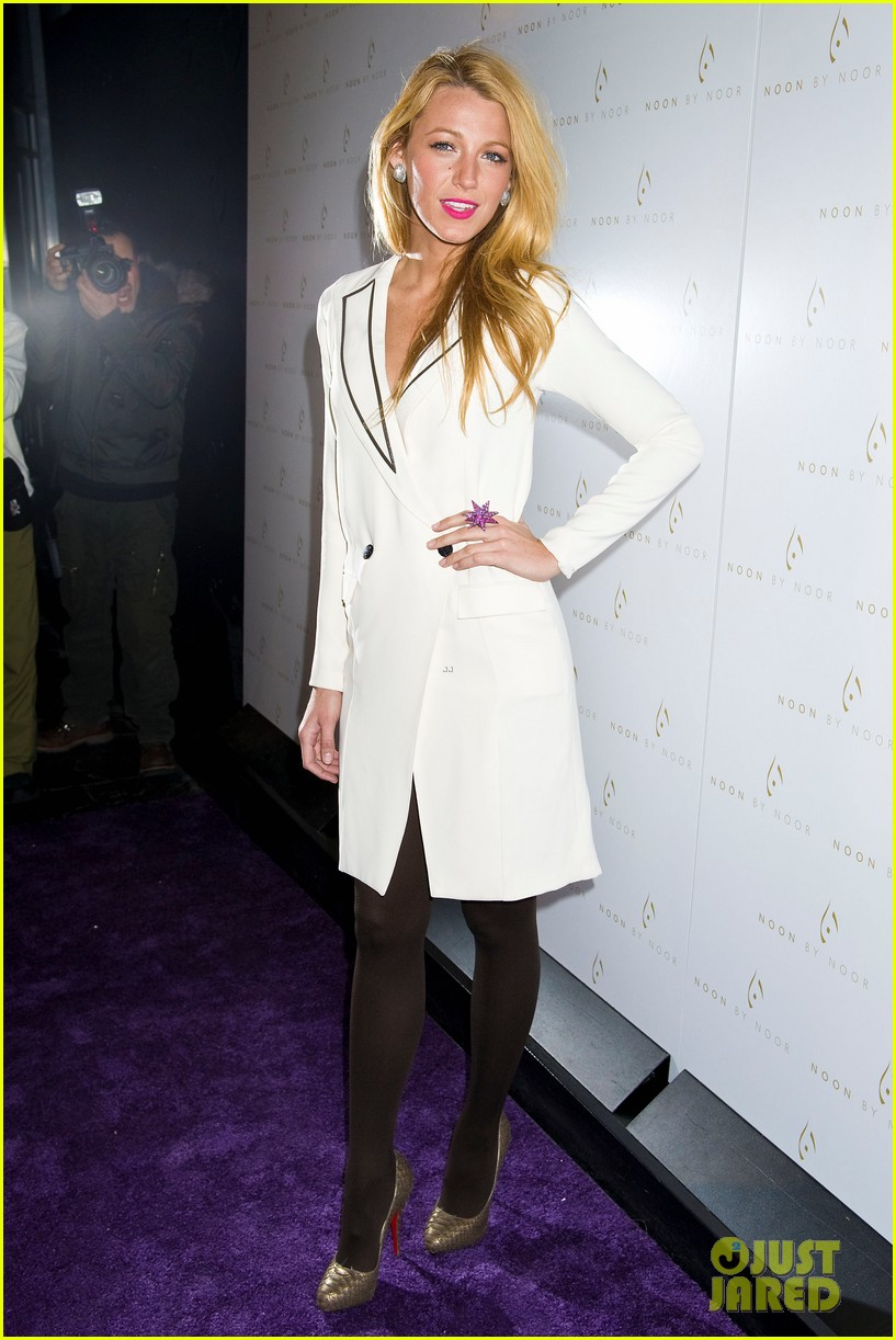 blake lively noon noor show 042629604