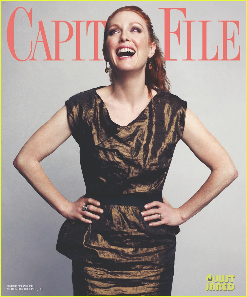 julianne moore capitol file