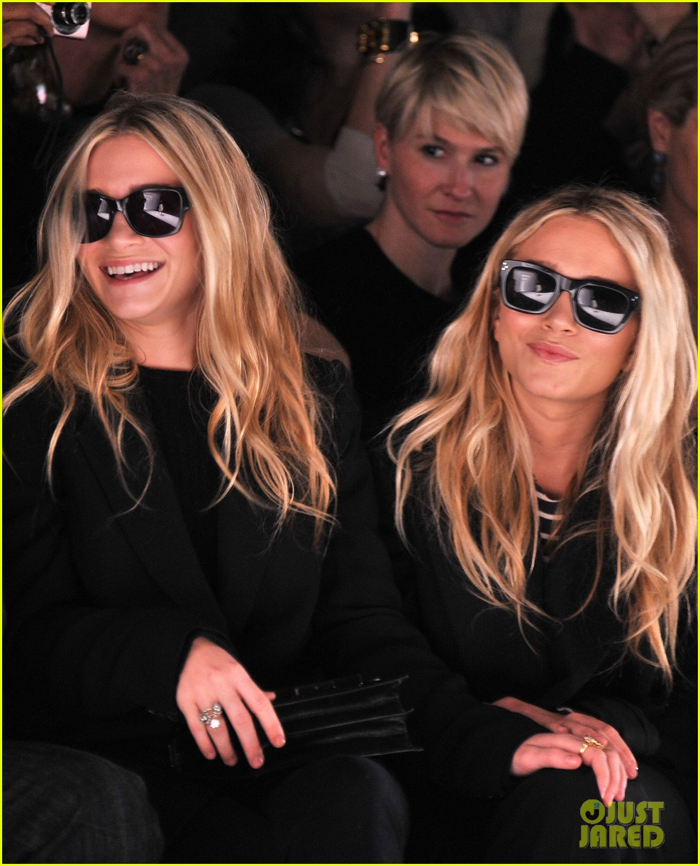 mary kate ashley olsen j mendel 11