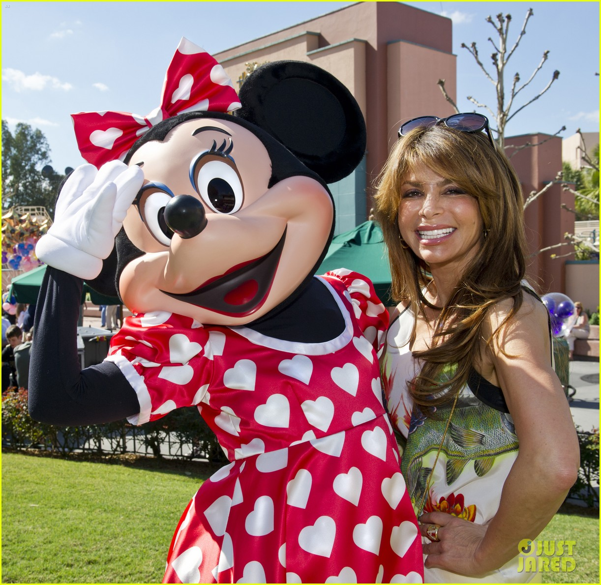 paula abdul minnie mouse walt disney world 01