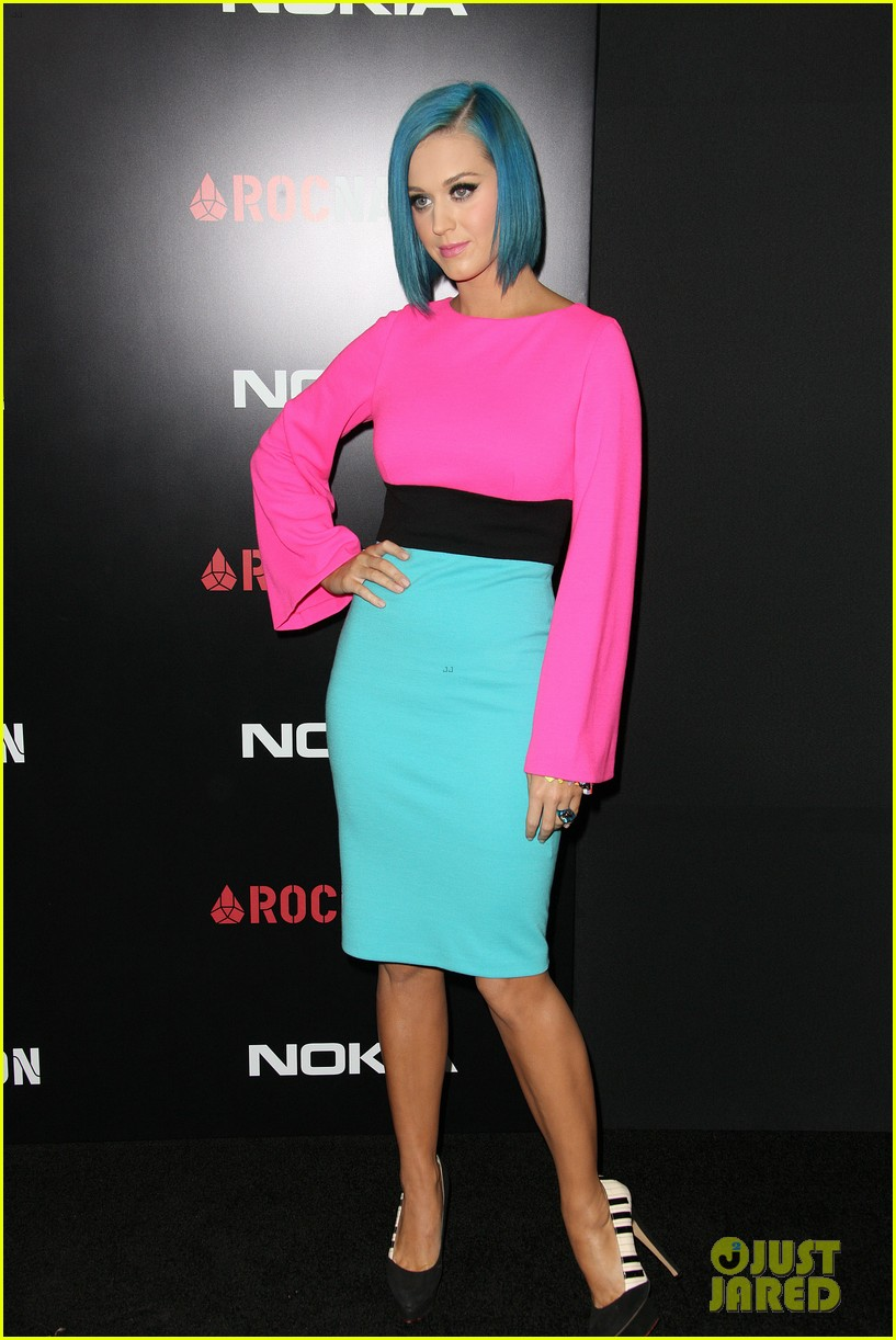 katy perry rihanna roc nation brunch 14