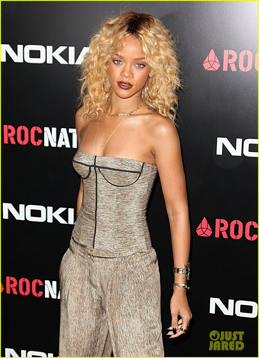 katy perry rihanna roc nation brunch 212627672