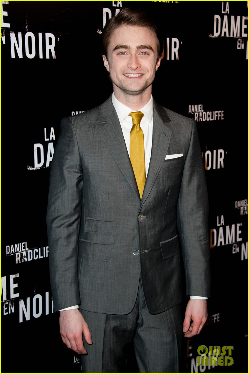 daniel radcliffe woman black paris post baby body 042626254