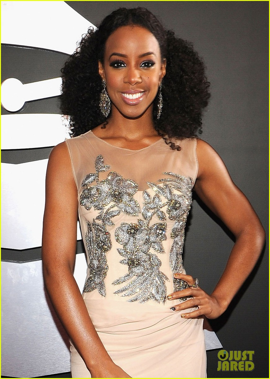 kelly rowland grammy awards 2012 02