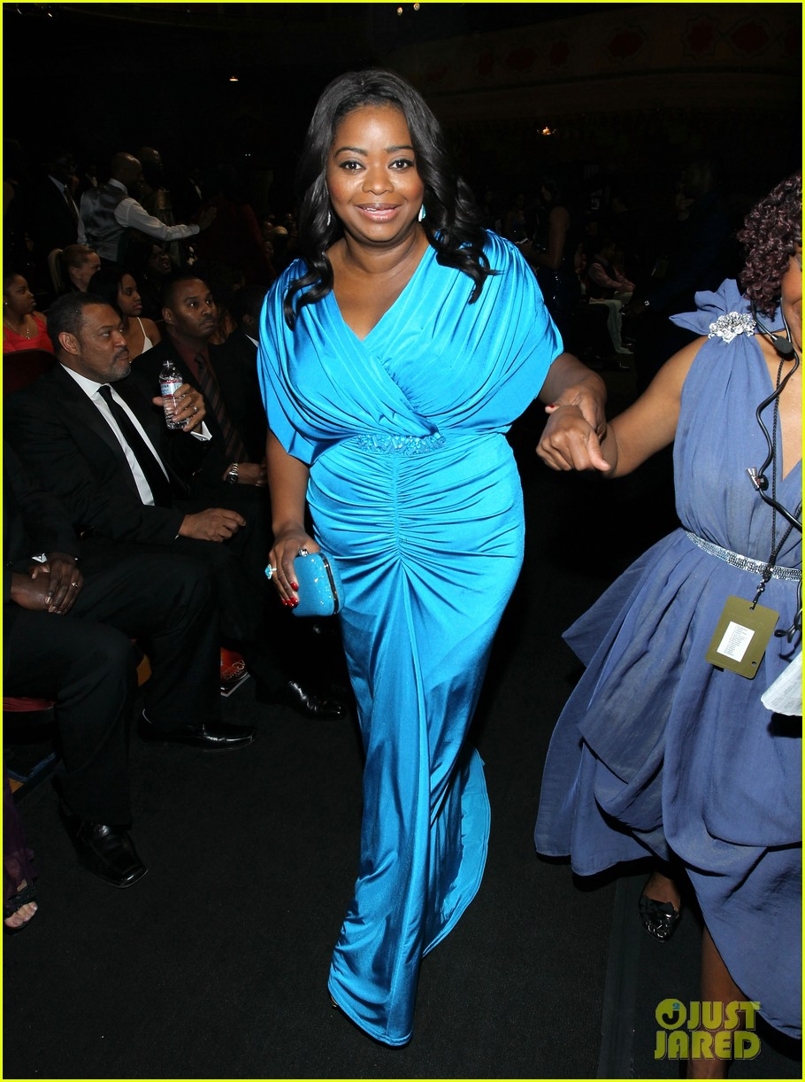 octavia spencer naacp awards 12