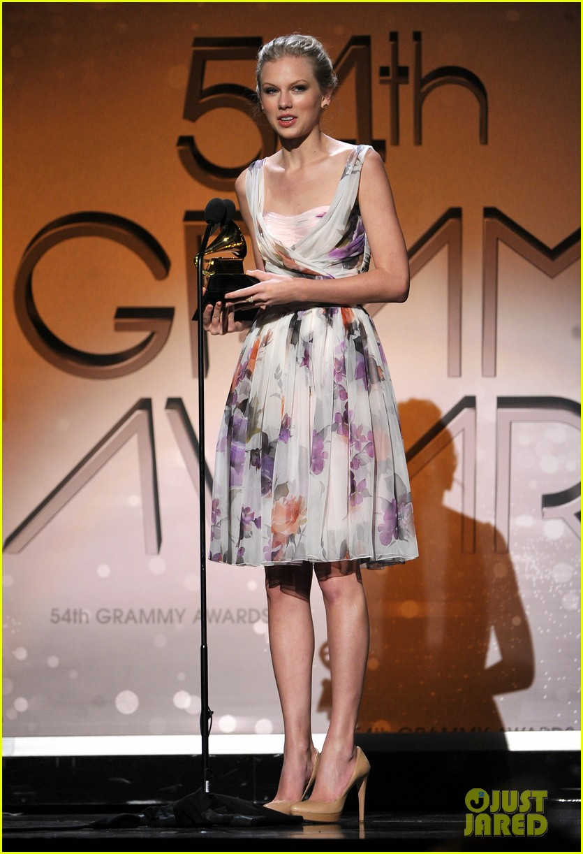 taylor swift grammys 09