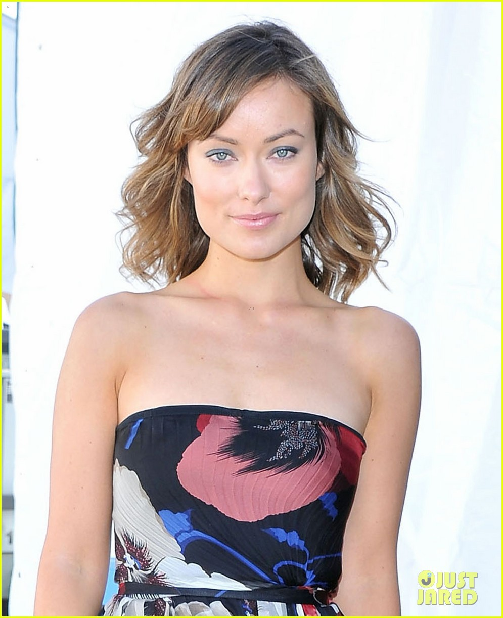 olivia wilde rosario dawson spirit awards 2012 04