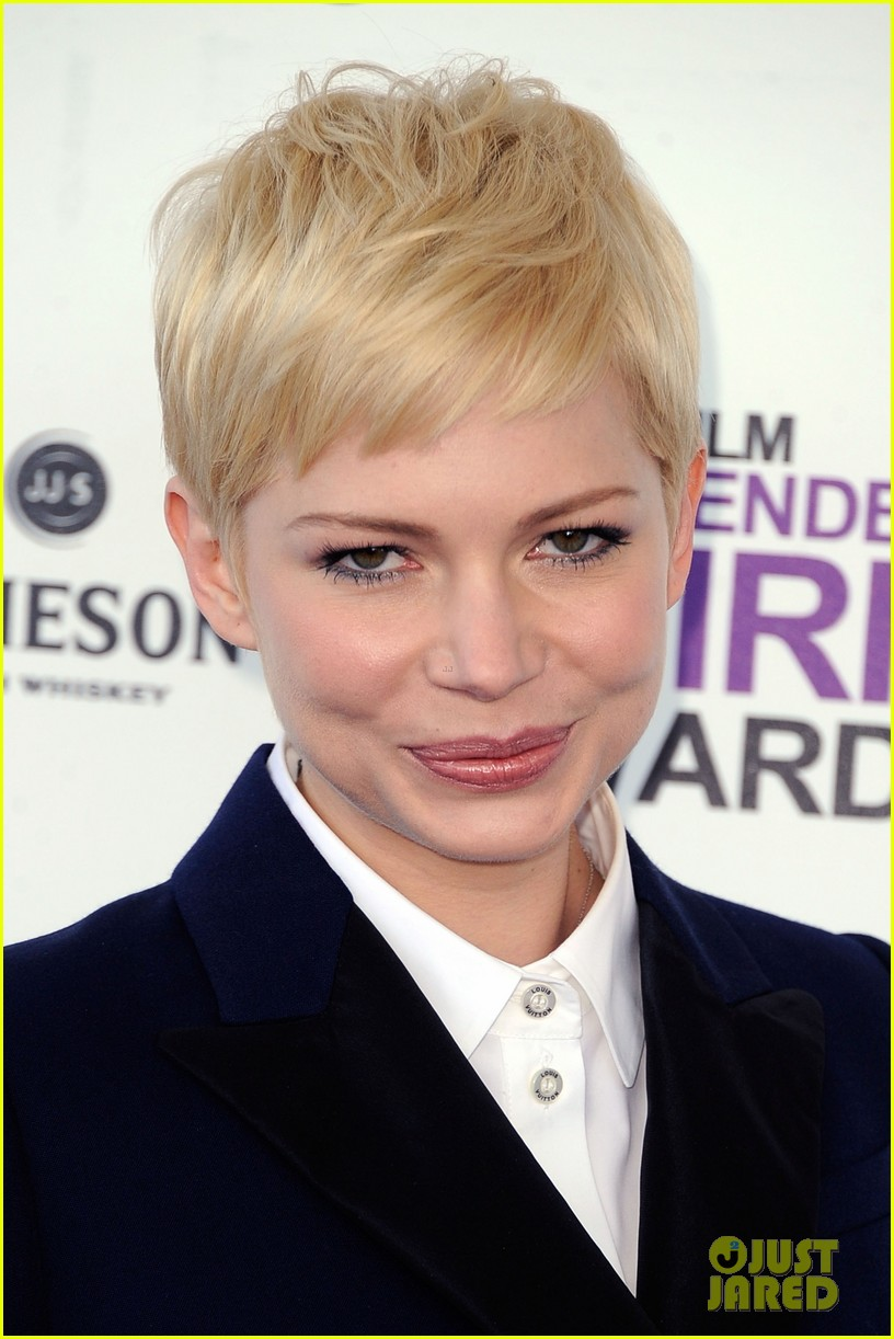 michelle williams film independent spirit 08