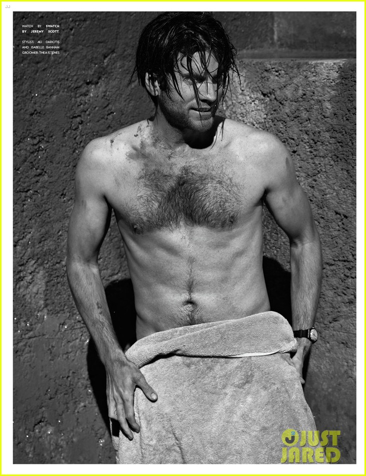 wes bentley shirtless for flaunt feature 03