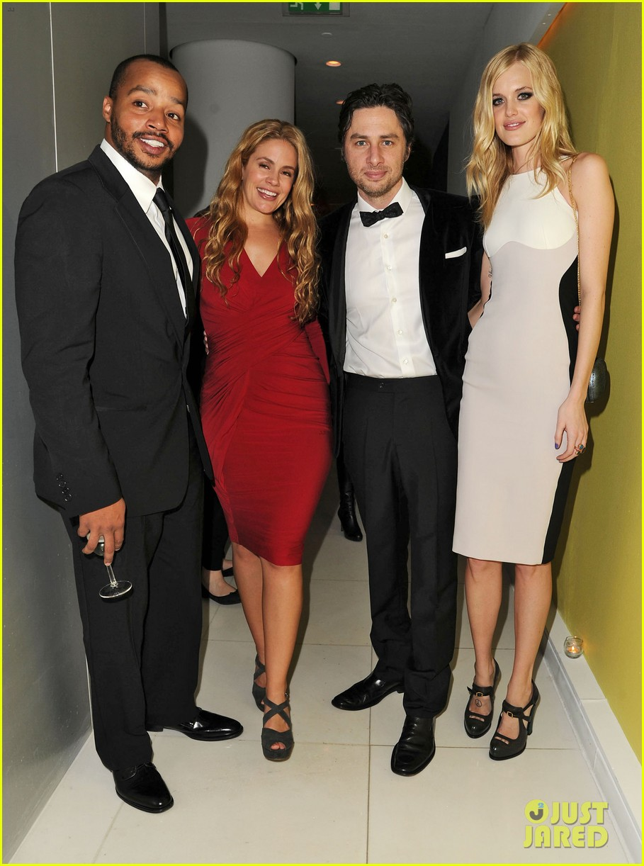zach braff donald faison all new people 092634679