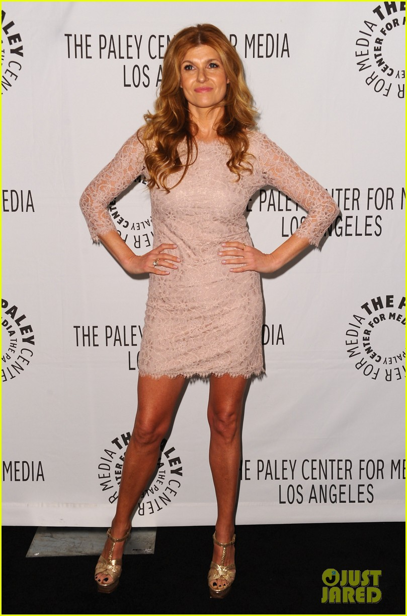 connie britton paley fest american horror story 01