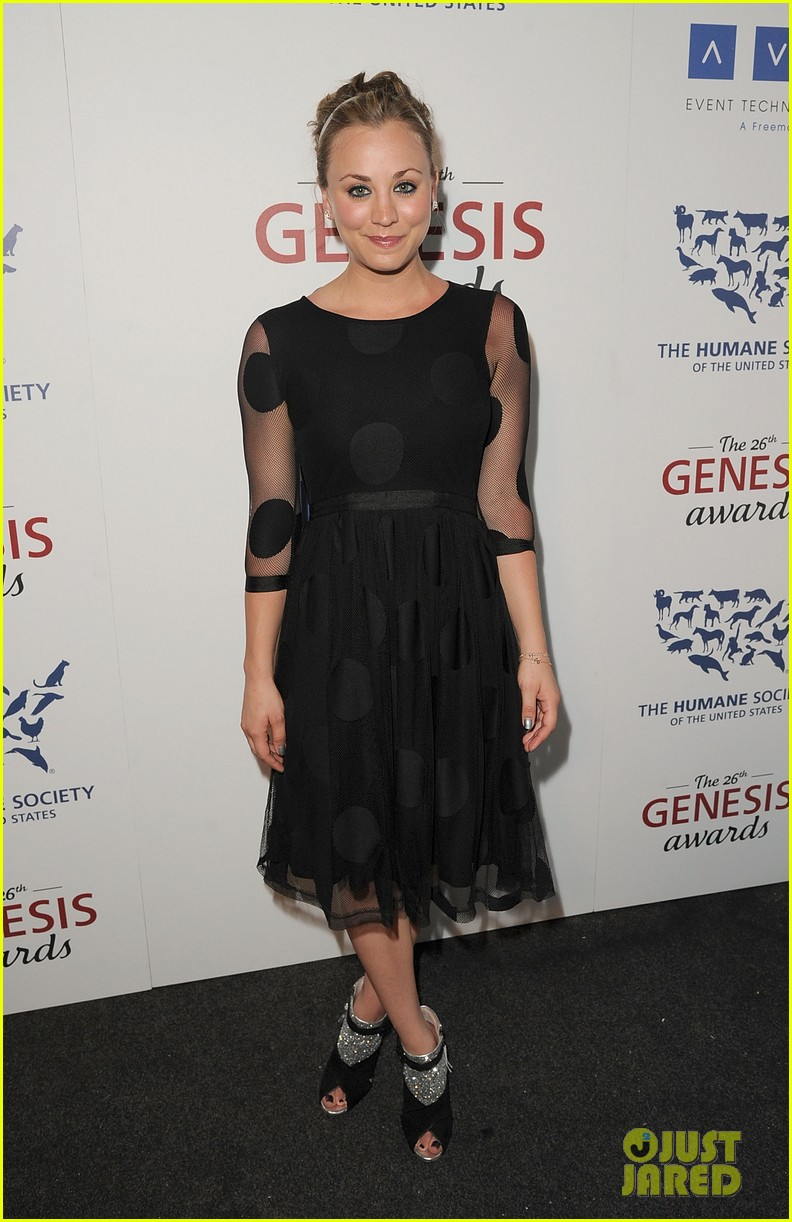 sophia bush kesha genesis awards 04