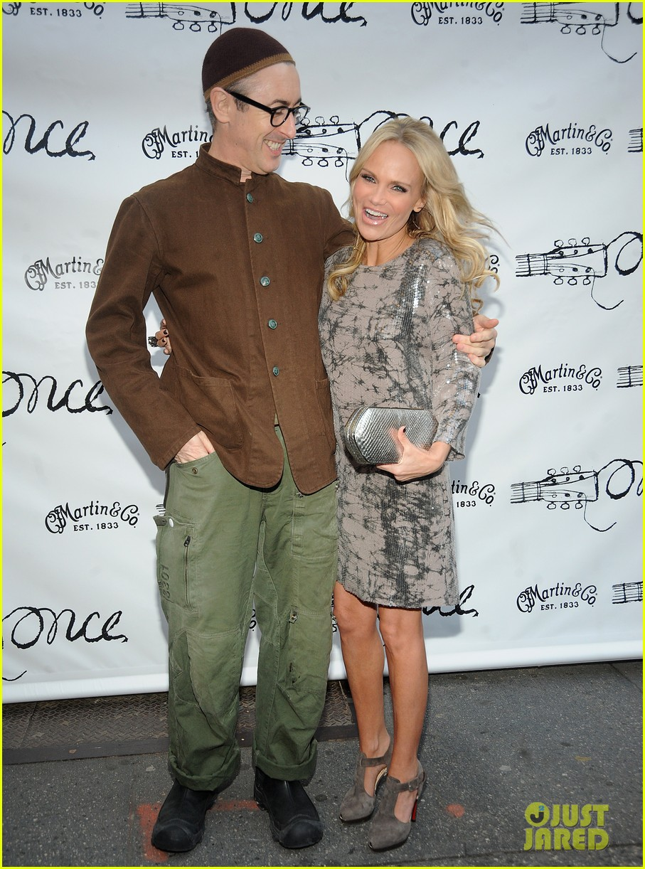 kristin chenoweth once broadway opening 022640288