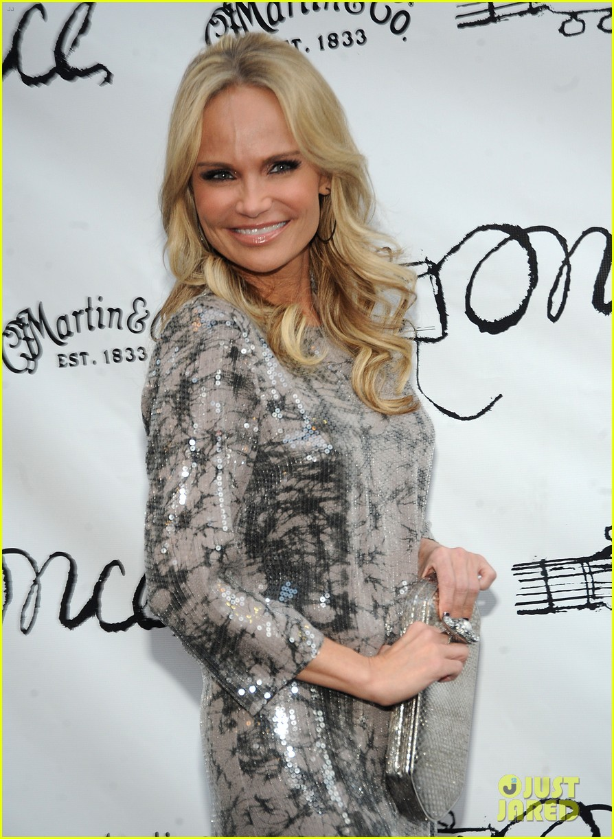 kristin chenoweth once broadway opening 07