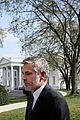 george clooney white house visit 08