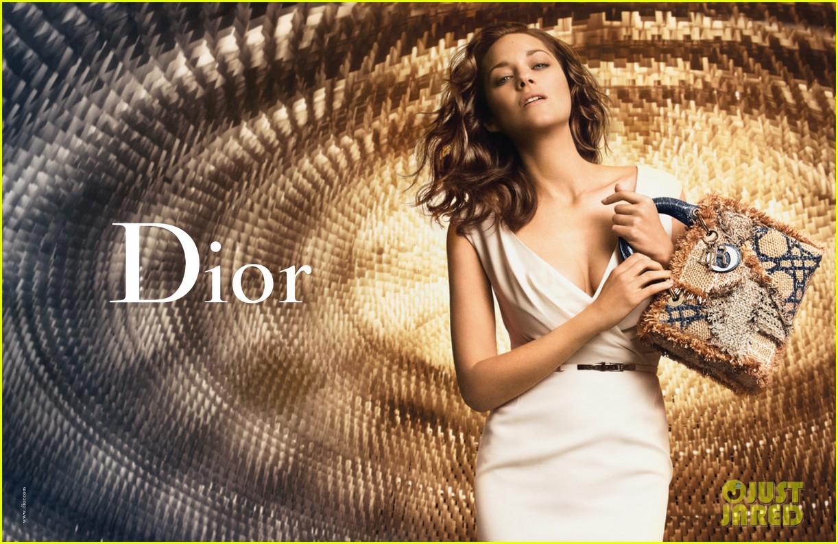 marion cotillard lady dior2642898