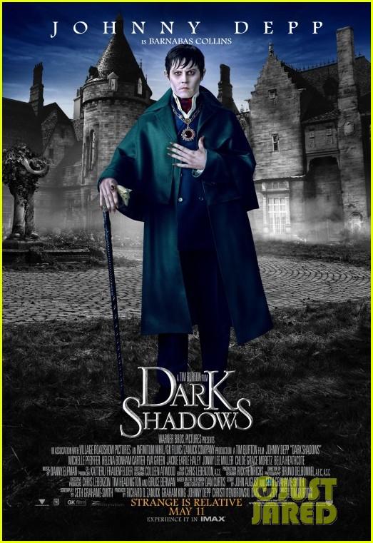 johnny depp new dark shadows posters 06