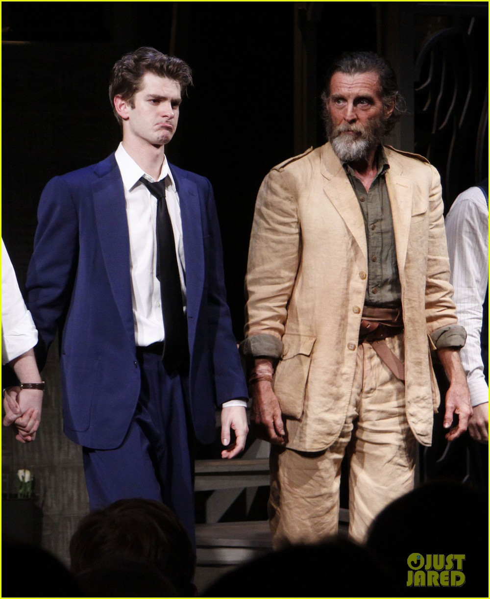 andrew garfield death salesman curtain call 09