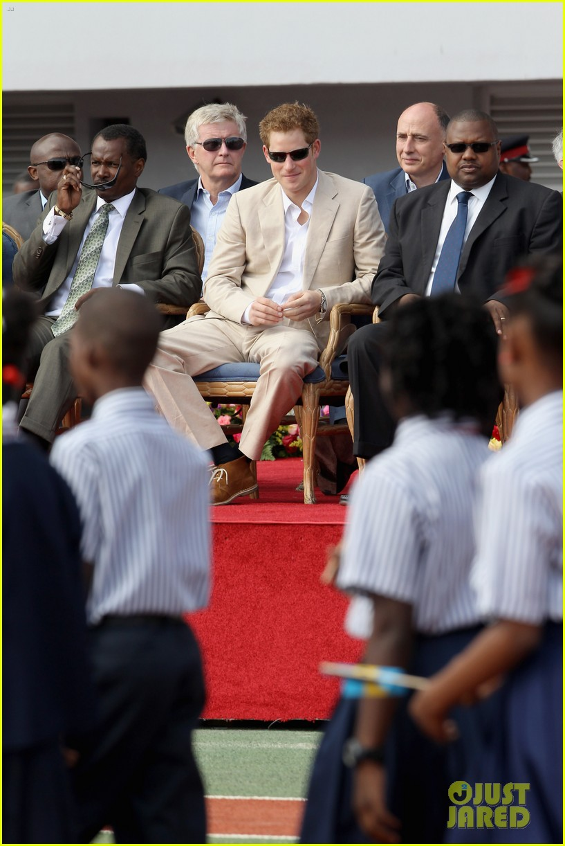 prince harry youth rally bahamas 16
