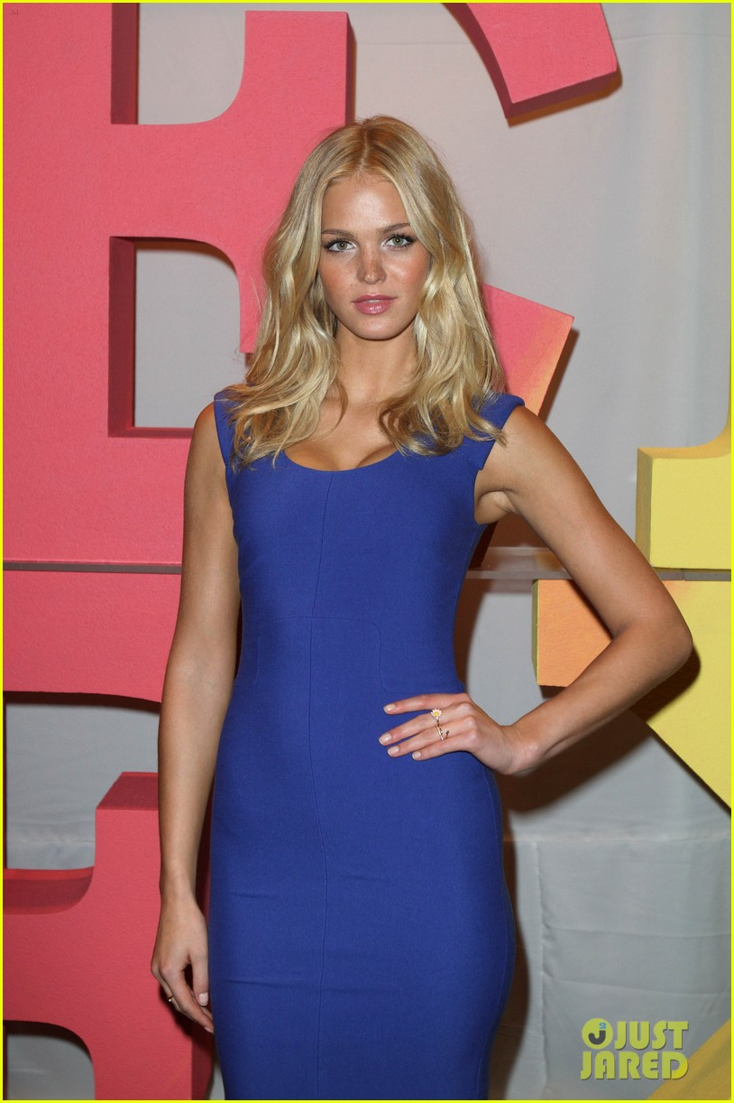 erin heatherton very sexy chicago 01