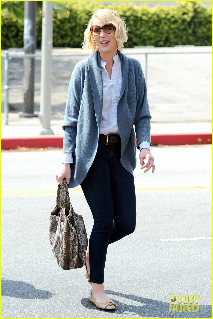katherine heigl little doms lunch with josh 07