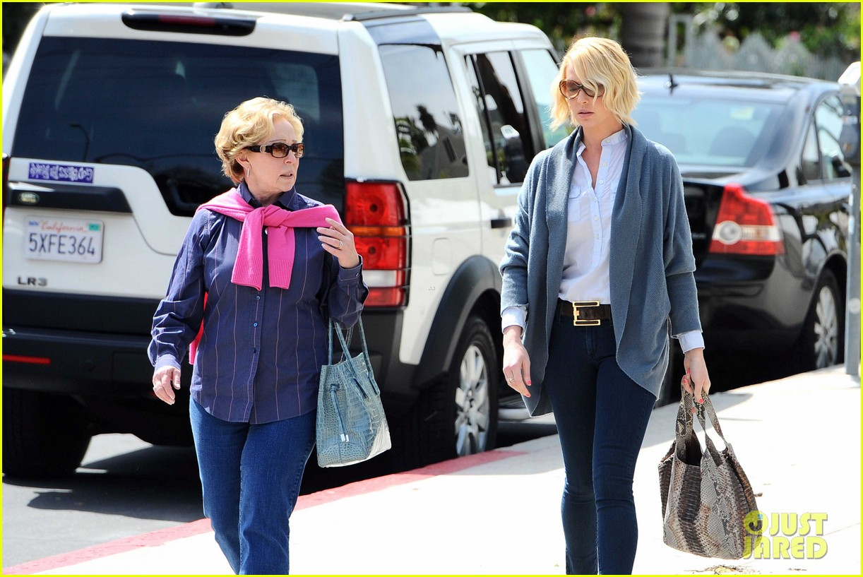 katherine heigl little doms lunch with josh 10