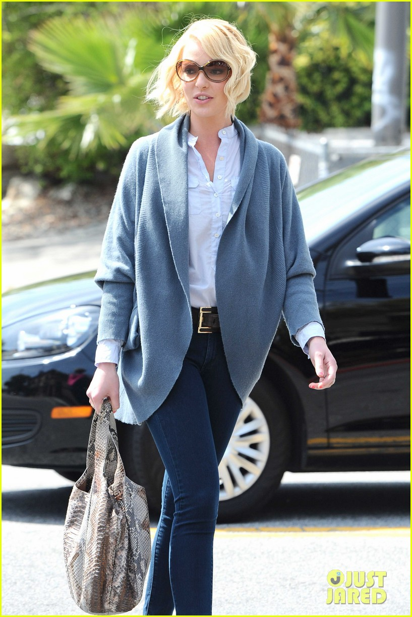 katherine heigl little doms lunch with josh 112643369