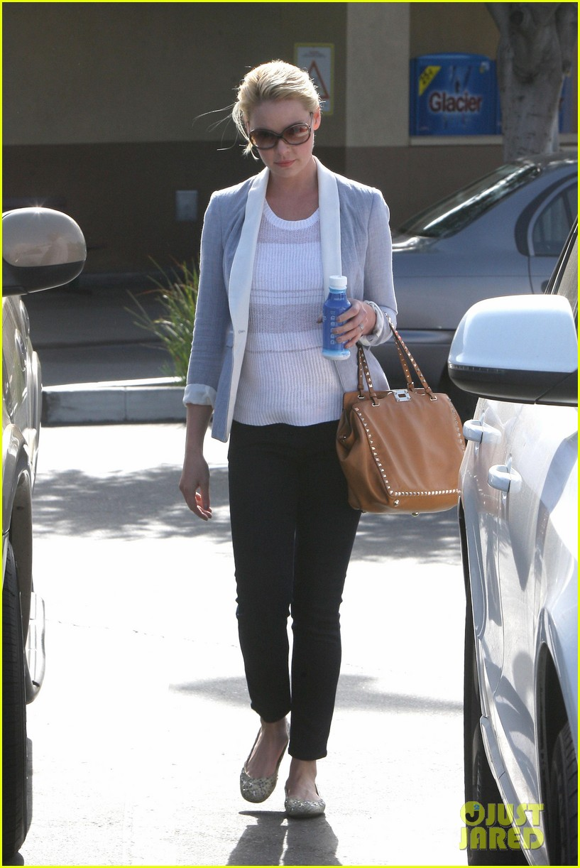 katherine heigl shopping josh kelley 02