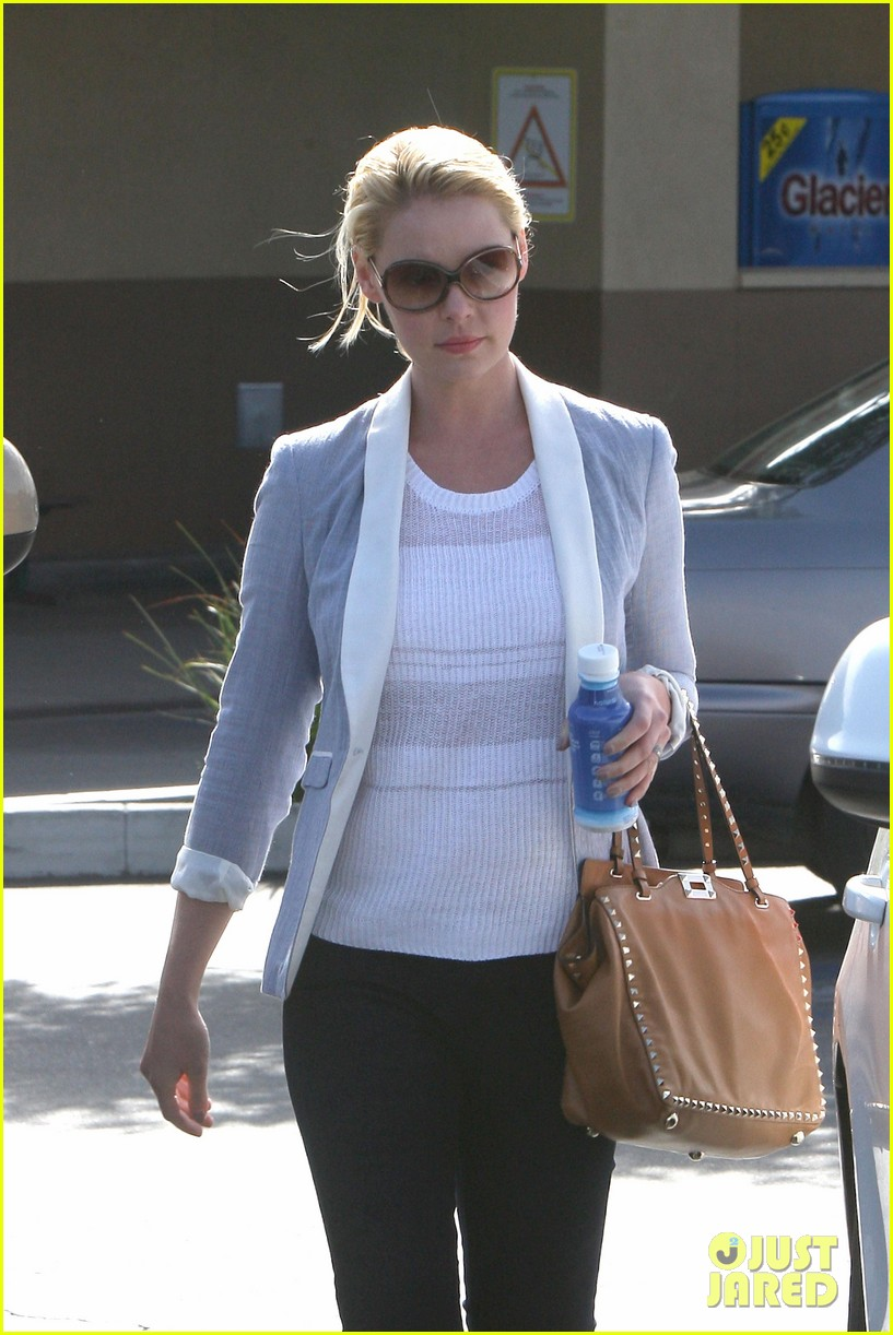 katherine heigl shopping josh kelley 24