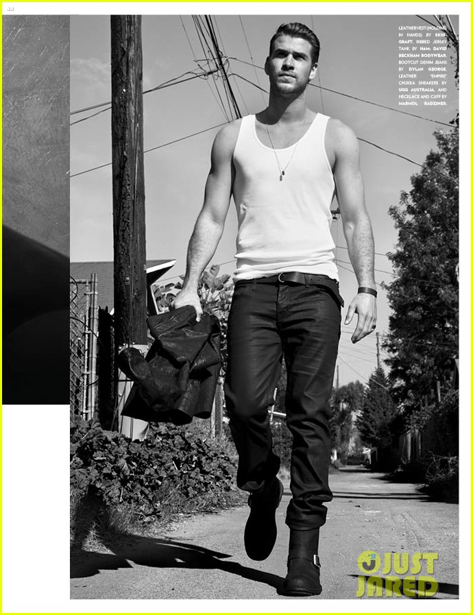 liam hemsworth covers flaunt magazine 02
