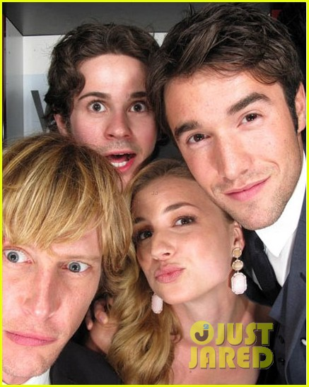 celebrities vanity fair photo booth 03