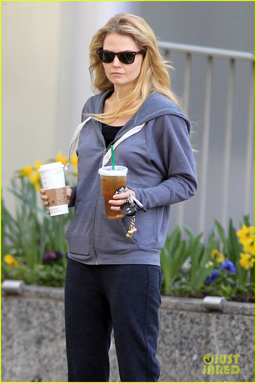 jennifer morrison coffee 06