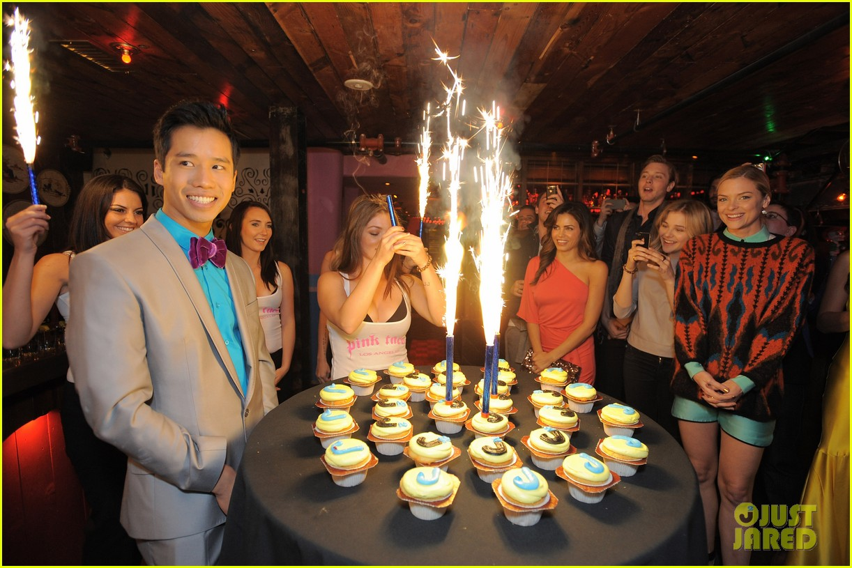 just jared 30 birthday bash 112642135