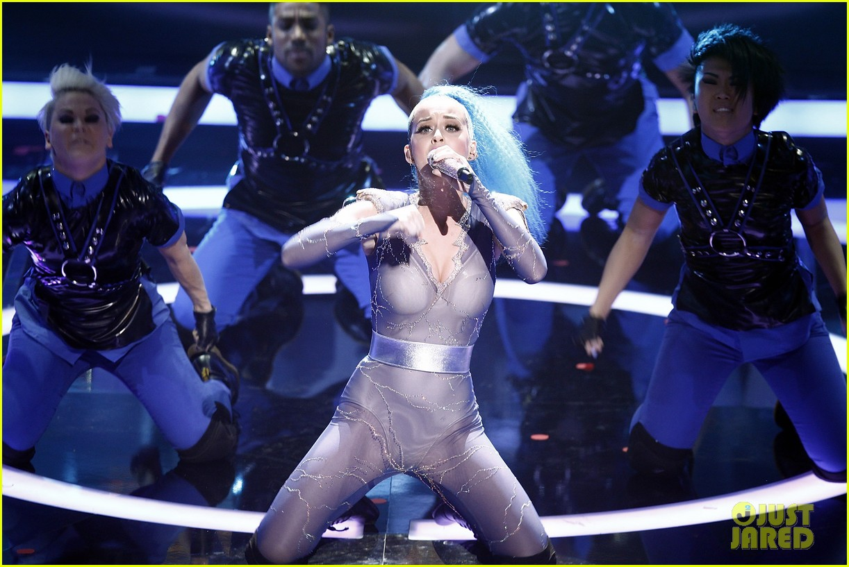 katy perry echo awards performance 12