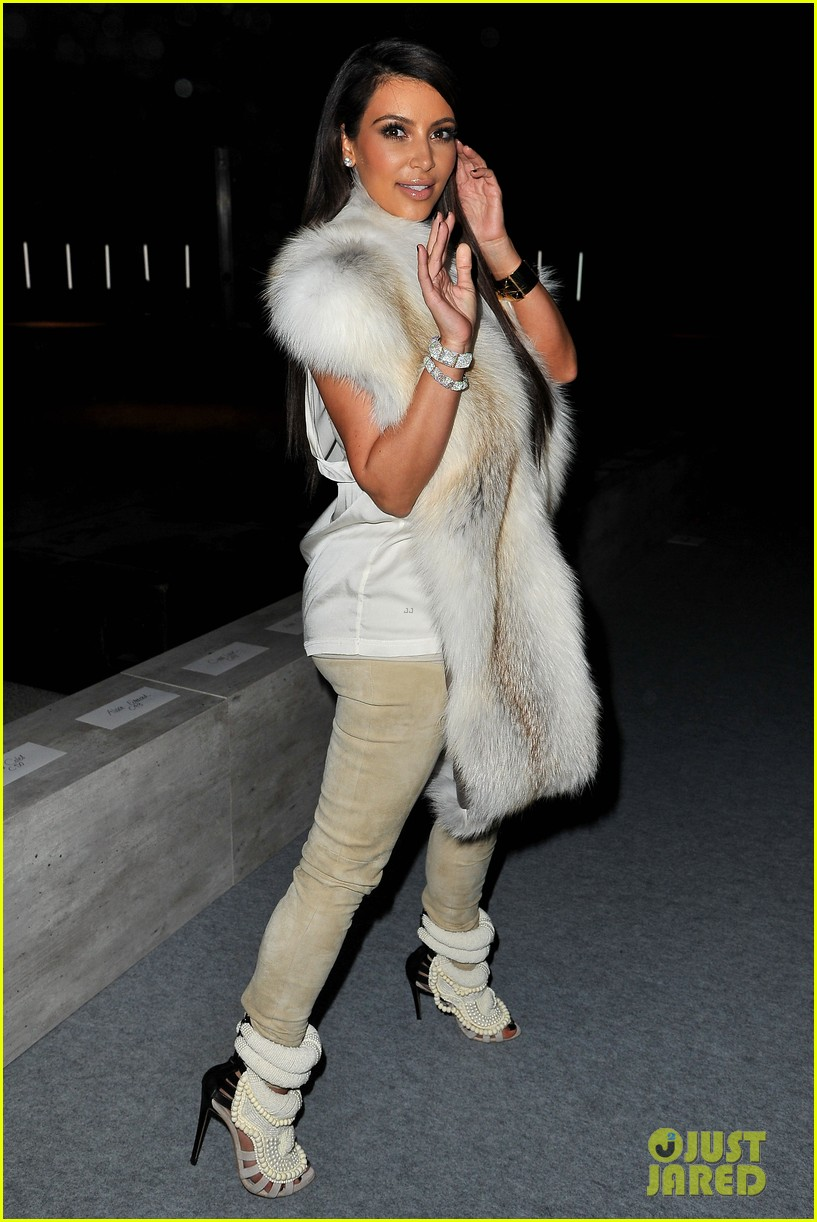 alicia keys kanye west show 20