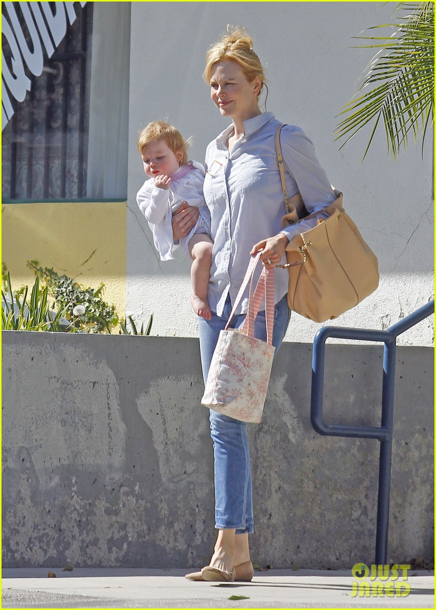 nicole kidman faith kids gym 04