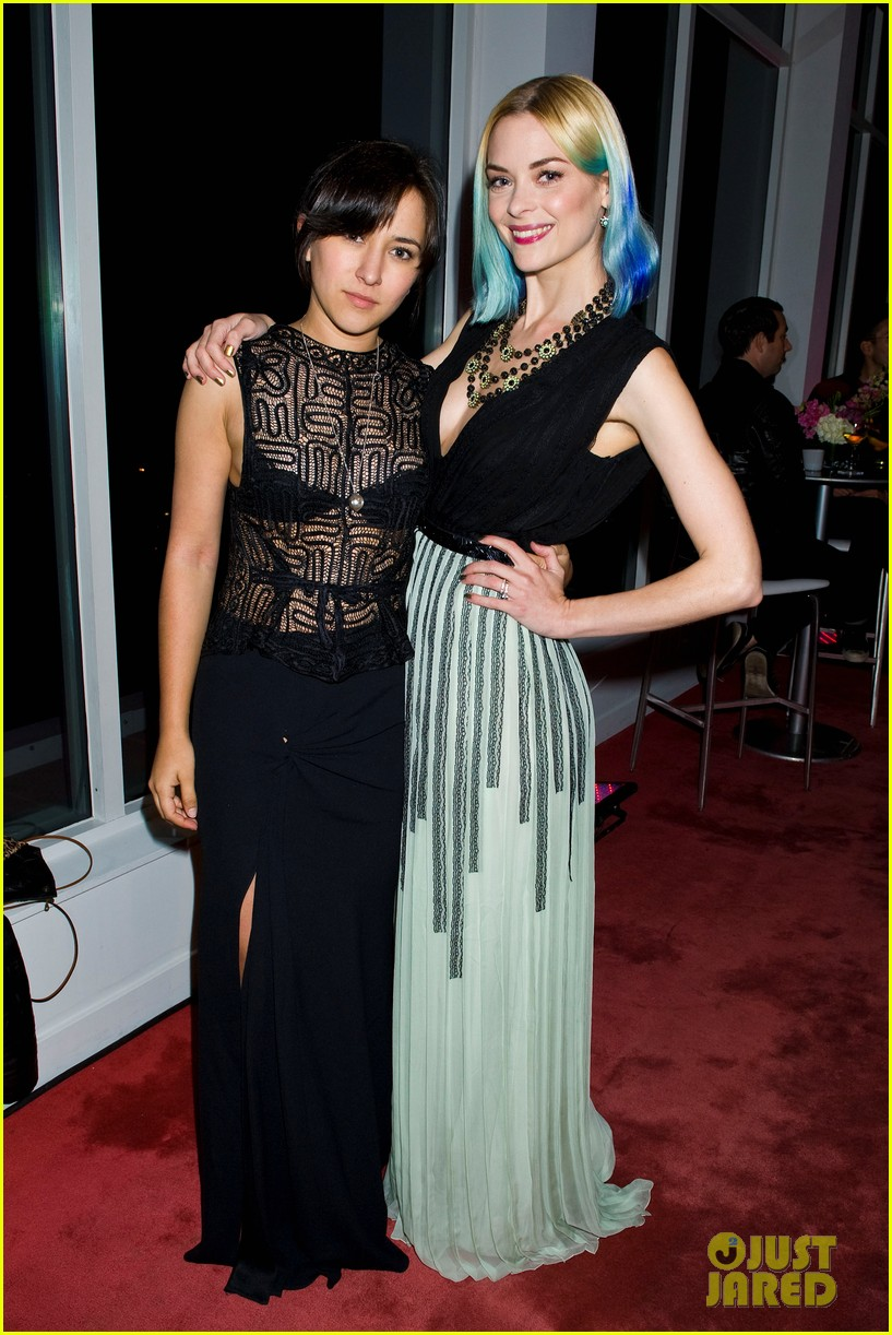 jaime king minka kelly stand up 2 cancer 042641606